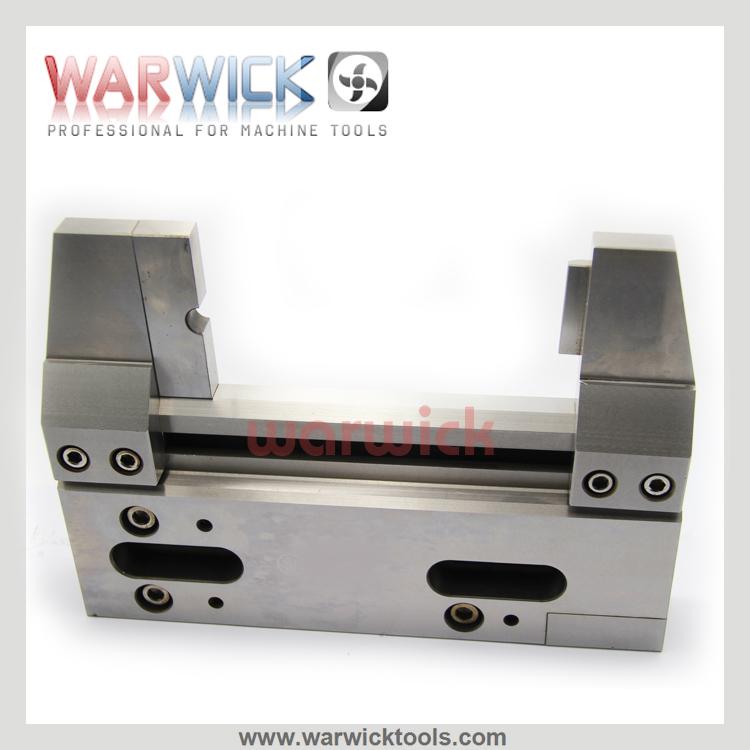 Wire-cut Vise(WCV)