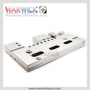Stainless Precision Vise For EDM(WHV)