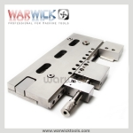 Stainless Precision Vise For EDM(WHV)
