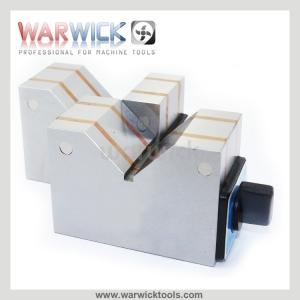 Magnetic V-block