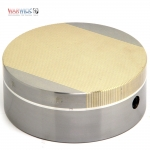 Fine Pole Round Type Magnetic Plate