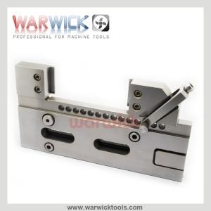Adjustable Precision Vise For EDM
