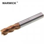 N620-4 Machine Tools-carbide 4 flute endmill