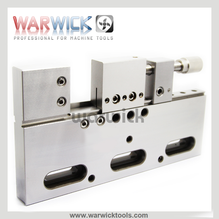 Precision Wire-cut Vise(H)
