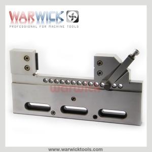 Precision Wire-cut Vise