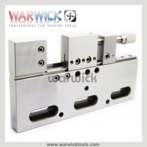 Precision Wire-cut Vise(H)