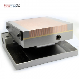 Magnetic Sine Plate
