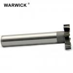 Machine Tools-Carbide T-Slot cutter